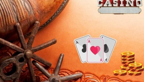 Western-Themed No Deposit Casinos